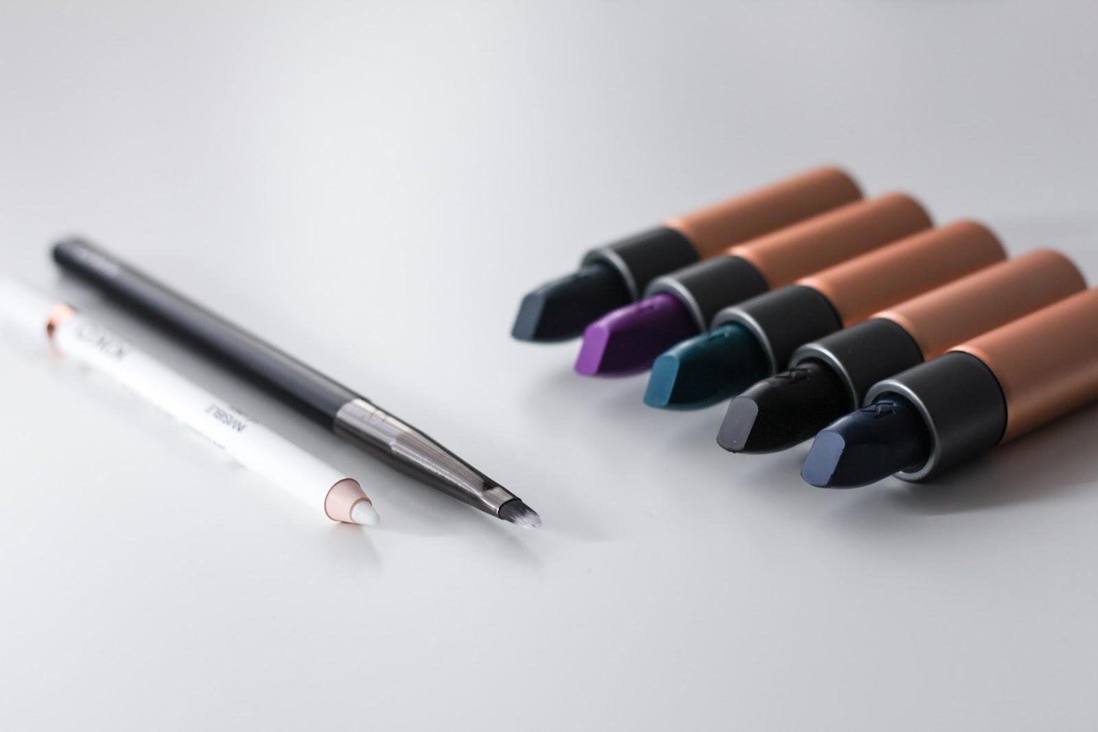 I nuovi pennelli Kiko Milano per il make up, linea Brush Experts