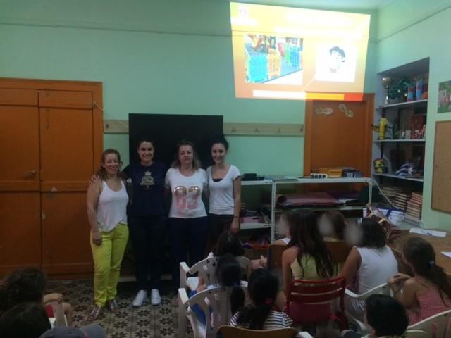 Ολοκληρώθηκαν οι δράσεις της 1ης ΤΟΜΥ Άργους σε μαθητές του ΚΔΑΠ του Δήμου Άργους – Μυκηνών
