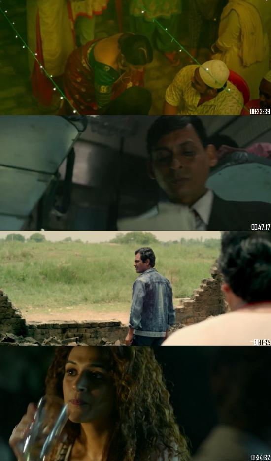 Babumoshai Bandookbaaz 2017 Hindi 720p 480p pDVDRip x264 Full Movie