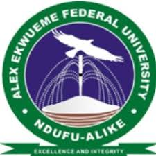 SUMMARY OF PRESCRIBED FEES FOR AE-FUNAI 2019/2020 ACADEMIC SESSION