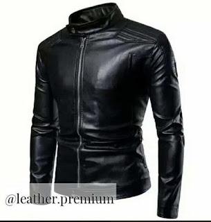 Jaket Kulit Asli Garut Kualitas Premium Harga Terjangkau