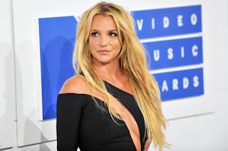 Britney Spears Puts Career On Hold To Cater For Her Ailing Father