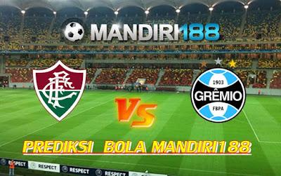 AGEN BOLA - Prediksi Fluminense vs Gremio Porto Alegre 16 Juni 2017