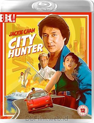 Sinopsis film City Hunter (1993)