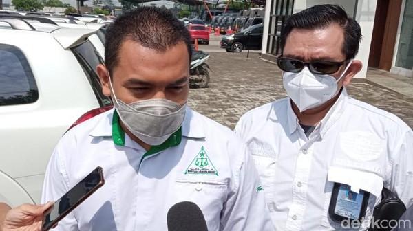 FPI Sebut 2 Orang yang Diperiksa Polisi Bukan Panitia Acara Megamendung