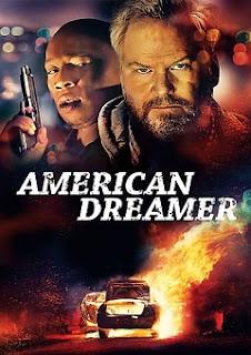 American Dreamer 2018