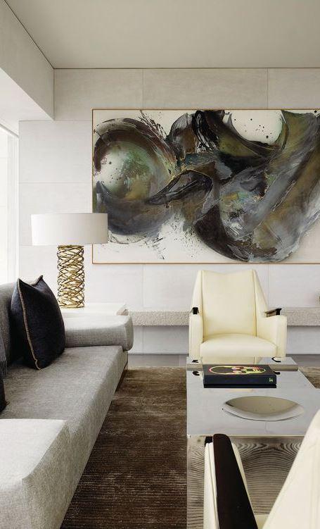 trendy home decoration