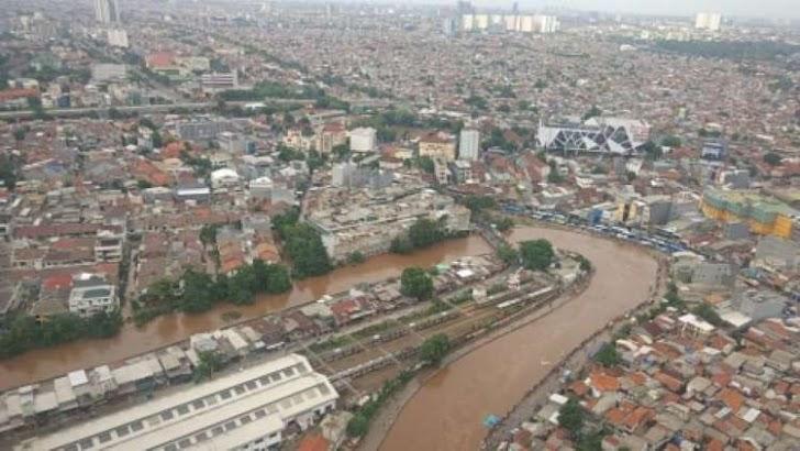 Jumlah Korban Tewas Akibat Banjir Jabodetabek Bertambah Jadi 30 Orang