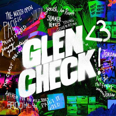 Glen Check – Vol.2 YOUTH! (FLAC + ITUNES MATCH AAC M4A)