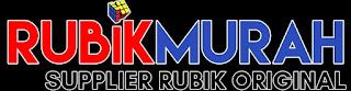 rubikmurah logo tooko rubik's cube