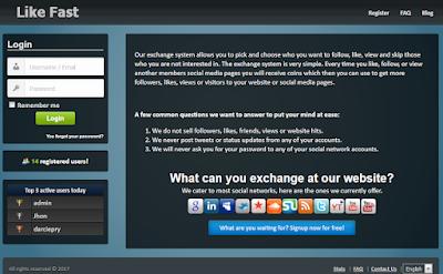 Powerful Exchange System PRO Free Script