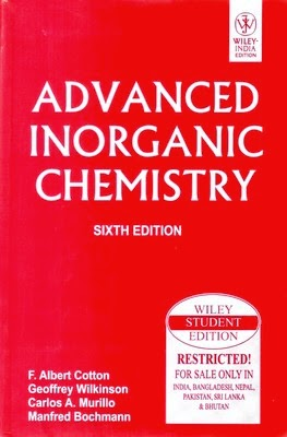 Miessler And Tarr Inorganic Chemistry 5th Edition Pdf