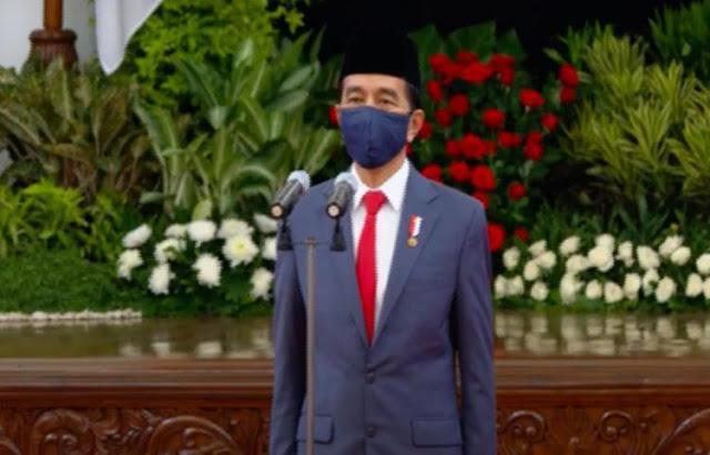 Jokowi: Wabah Corona Selesai Akhir Tahun, Pariwisata Indonesia Booming 2021