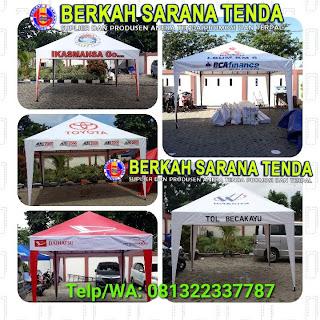 Harga Agen Tenda Terpal Terbesar DI indonesia