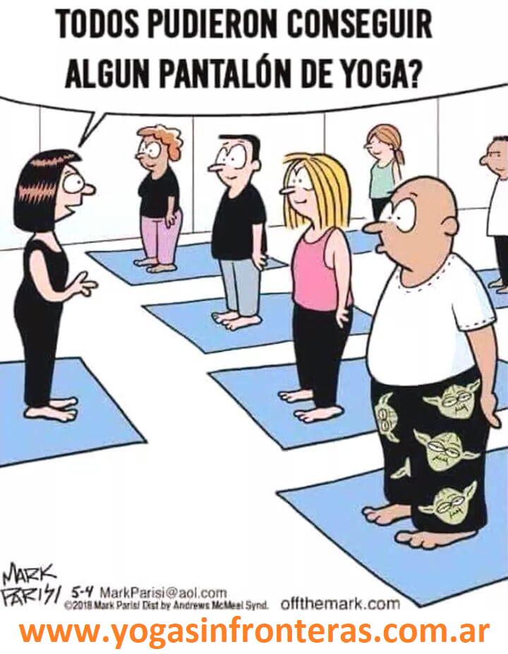 """""""Pantalón de Yoga"""""""
