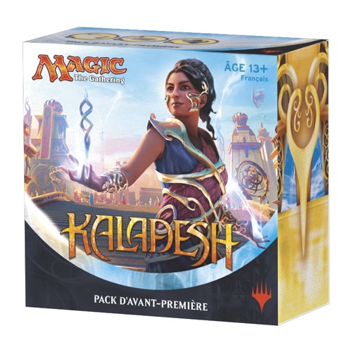 Magic: The Gathering - Kaladesh