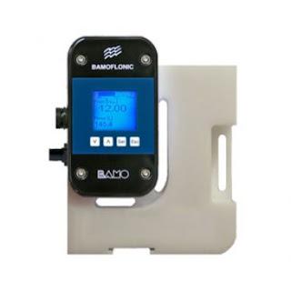 Bamo Ultrasonic Flow-Meter BAMOFLONIC 42i