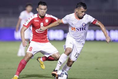 Video TP HCM 0-0 Đà Nẵng: Đỉnh cao penalty, người hùng Bùi Tiến Dũng
