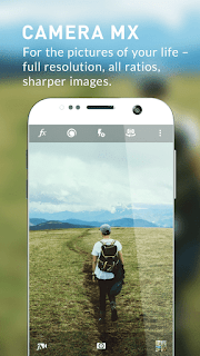 Camera MX – Photo, Video, GIF v4.7.198 Prime APK