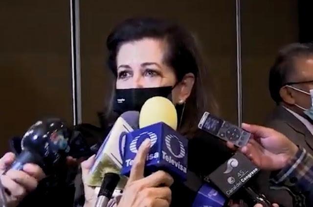 La ASF realiza sus trabajos con capacidad y transparencia: Velasco González