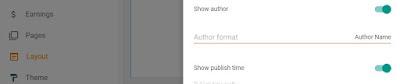 Show author profile