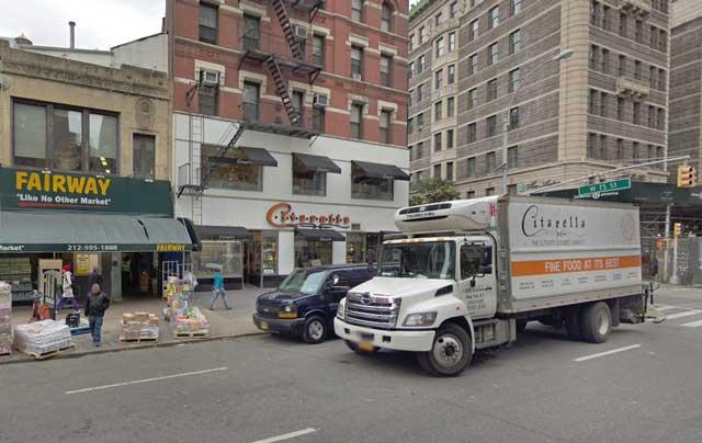Broadway at 75th Street, NYC, randommusings.filminspector.com