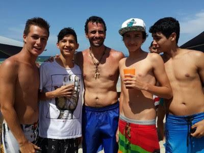 Capriles es gay homosexual pato pargo marico pareja novio