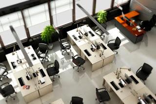 Nâng cao hiệu quả thiết kế khi lựa chọn ghế văn phòng chất lượng