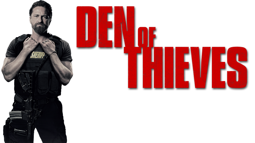 Den of Thieves 2018 UnRated Dual Audio Hindi 720p BluRay