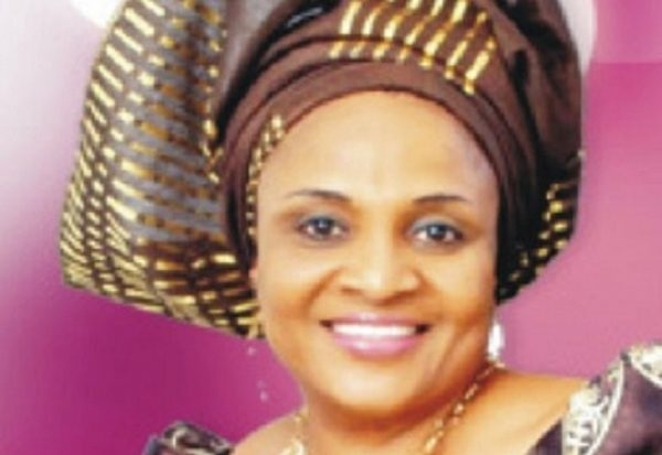 Why Mrs. Ajimobi's was angry, but she has called, we've settled it — Oyo
