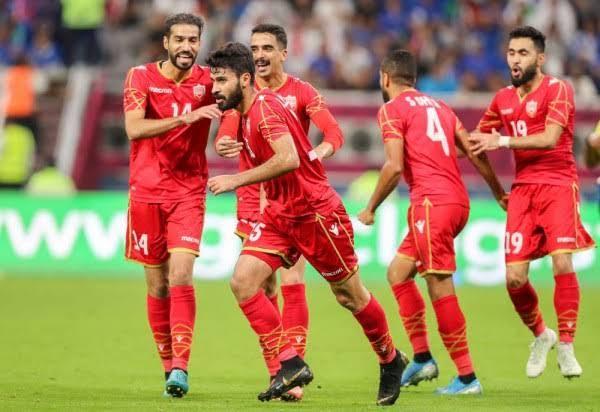 تشكيل البحرين ضد السعودية عبر سوفت سلاش