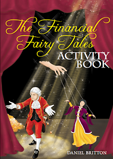 Financial Fairy Tales Activity Book