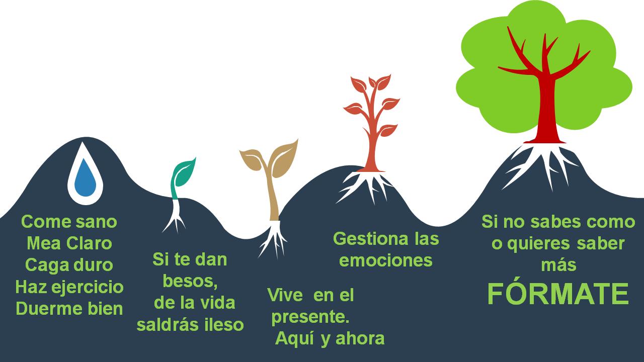 estrategia de salud con naturopatía