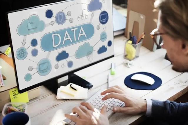 Perkembangan Teknologi Informasi Capacity for Additional Data Types
