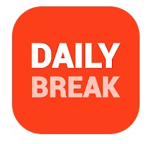 daily break