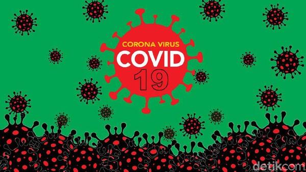 Pemprov DKI Laporkan 1.430 Kasus Positif Corona Pada 4 Oktober
