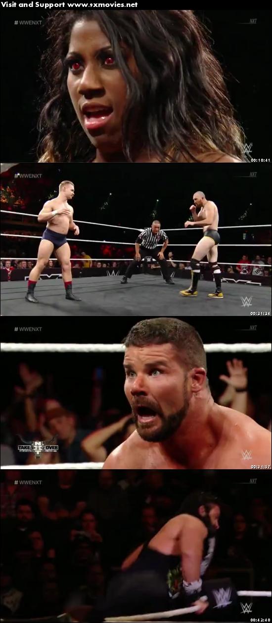 WWE NXT 01 Feb 2017 WEBRip 480p