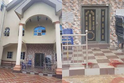 How Ozubulu parish priest escaped Anambra Church attack