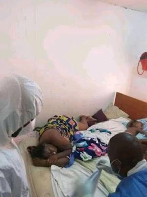PHOTOS: Family Of Four Die In Their Sleep