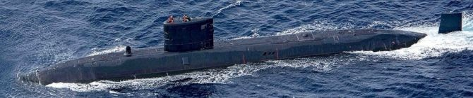 'Make In India': Govt Issues ₹50,000 Crore Tender To Build 6 Submarines