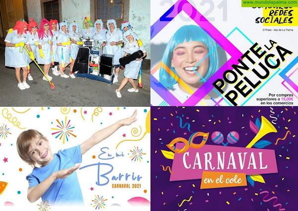 El Paso presenta una programación especial de Carnaval adaptada a los nuevos protocolos