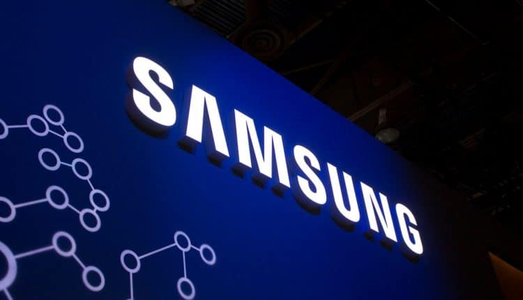 Samsung announces its financial results for the fourth quarter of 2019