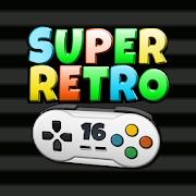 SuperRetro16 (SNES emulador) v2.0.1.apk