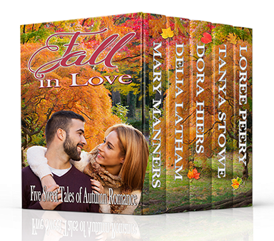 Falling in Love Boxed Set