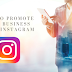 Promote Business On Instagram Updated 2019