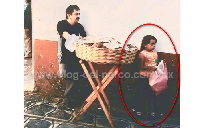 Reyna una niña de 12 años ayudaba a sus padres a vender pan, fue asesinada a golpes en Naolinco; Veracruz