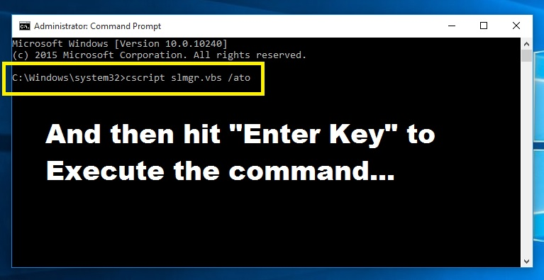 How To Activate Windows 10 Pro Free Product Key 64 Bit ...
