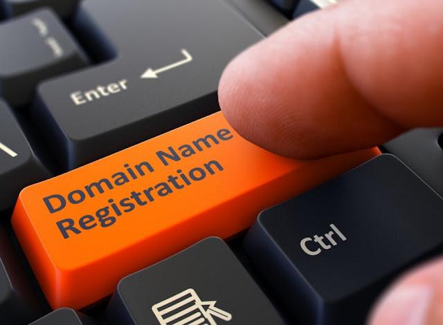 Riset Domain