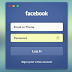 Facebook Login for New User