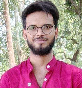 Anuj Dwivedi